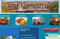 Tour Connersville