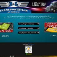 B & L Transportation