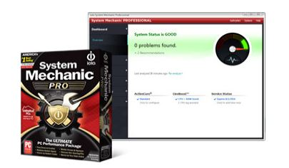 System Mechanic Father's Day Promotion – Huge 70% off